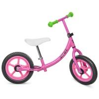Беговел детский Profi Kids M 3437-2, розовый