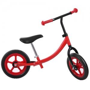 Беговел детский Profi Kids M 3437-3TW, красный