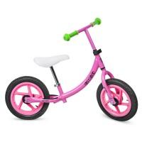 Беговел детский Profi Kids M 3437 A-2, розовый