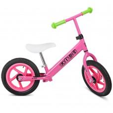 Беговел детский Profi Kids M 3440 A-2, розовый