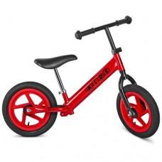 Беговел детский Profi Kids M 3440 A-3, красный