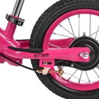 Беговел детский Profi Kids M 3440 AB-7, розовый