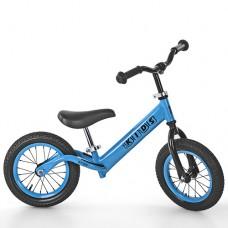 Беговел детский Profi Kids M 3844 A-1, голубой