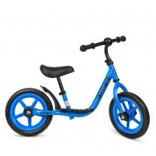 Беговел детский Profi Kids M 4067-3, голубой