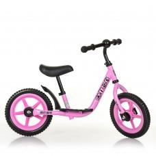 Беговел детский Profi Kids M 4067-4, розовый