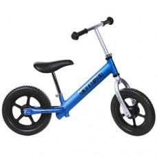 Беговел детский Profi Kids M AL3440-AN-1, голубой