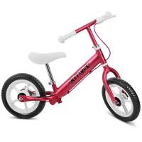 Беговел детский Profi Kids M AL3440-AN-B-3, красный