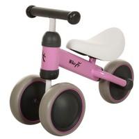 Беговел детский Profi Kids MT-03, розовый