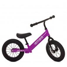 Беговел детский Profi Kids М 5456B-4, фиолетовый