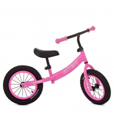Беговел детский Profi Kids М 5457A-4, розовый