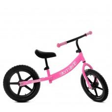 Беговел детский Profi Kids М 5467-4, розовый