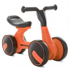 Беговел детский Profi Kids М 5449-5, оранжевый