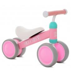 Беговел детский Profi Kids М 5462-4, розовый