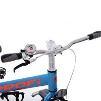 Велосипед детский двухколесный PROFI W16115-2 Original, 16 дюймов, голубой