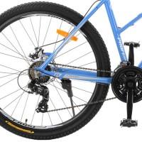 """Велосипед горный MTB Profi ELEGANCE 27,5 дюймов, рама 19"""", голубой (G275ELEGANCE A275.2)"""