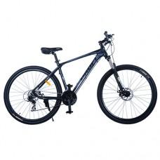 """Велосипед найнер Profi GRAND 29 дюймов, рама 19"""", черный (G29GRAND A29-1)"""