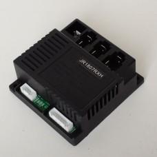 Блок управления M 4150-RC RECEIVER для джипа M 4150, 12V