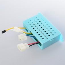 Блок управления ZP8009-RC RECEIVER для электромобиля ZP8009, 12V