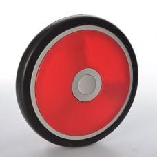 Колесо заднее M 329495-3-R-WHEEL к коляске красн.