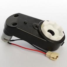 Редуктор в сборе с мотором M 3568-GEAR BOX для джипа M 3568, 12V, RPM16000