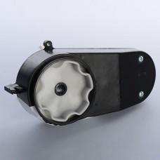 Рулевой редуктор M 3101-ST GEAR для электромоб M 2773, M 2775, M 3101, M 3102, M 3103, M 3104, M 3584, M 3585, M 3586, M 3587, M 3588, 12V, RPM6600