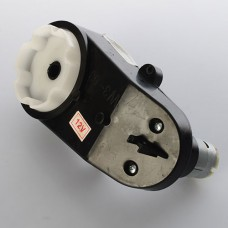 Рулевой редуктор M 3237-ST GEAR для электромоб. M 3237, M 3566, 12V, RPM5000