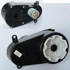 Рулевой редуктор M 3449-ST-GEAR для электром M 3449, 12V, RPM5000