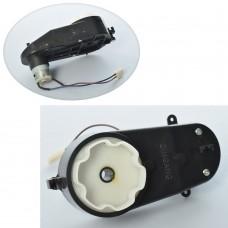 Рулевой редуктор M 3903-ST GEAR для электром. M 3903, 12V, RPM6000