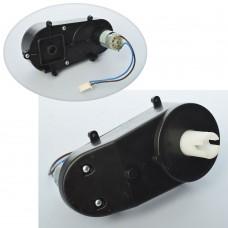 Рулевой редуктор M 3906 ST-GEAR для электром М2391М3292М2702М2764M3157M3188M3287