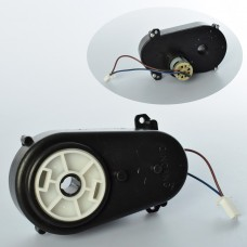 Рулевой редуктор M 3990-ST GEAR для джипа M 3990, 12V, RPM6000