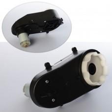 Рулевой редуктор M 4000-ST-GEAR для джипа M 4000, 12V