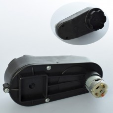 Рулевой редуктор M 4010-ST GEAR для электромоб M 4010, 12V