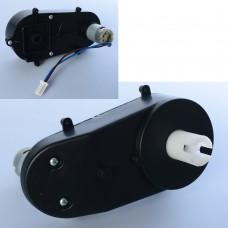 Рулевой редуктор M 4013 ST-GEAR для электром M 4013, 12V, RPM8000