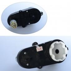 Рулевой редуктор M 4061-ST GEAR для джипа M 4061, 12V, RPM5000