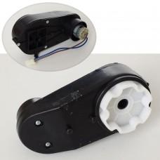 Рулевой редуктор M 4065-ST GEAR для электромобиля M 4065, 6V, RPM5500