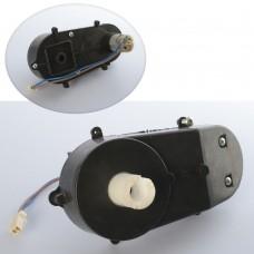Рулевой редуктор M 4085 ST-GEAR для электром M 4085, 12V, RPM4800, дл.17