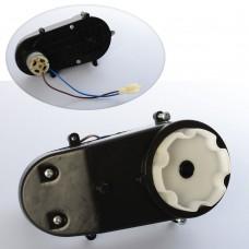 Рулевой редуктор M 4107-ST GEAR к машине M 4107, 12V, RPM6600, длина