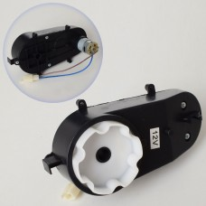 Рулевой редуктор M 4146-ST GEAR для джипа M 4146, 12V, RPM6000