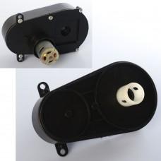 Рулевой редуктор M 4190-ST GEAR для машины M 4190, 12V, RPM7000