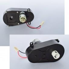 Рулевой редуктор M 4196-ST GEAR для машины M 4196, 12V, RPM