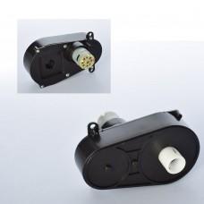 Рулевой редуктор M 4197-ST GEAR для машины M 4197, 12V, RPM5500