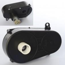 Рулевой редуктор M 4203-ST GEAR для машины M 4203, 12V, RPM7000