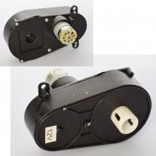 Рулевой редуктор M 4269-ST GEAR для электром. M 4269, 12V, RPM5500