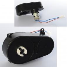 Рулевой редуктор M 4270-ST GEAR к джипу M 4270, 12V, RPM5000