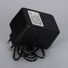 Зарядное устройство CHARGER 12V1000mAh круглый штекер для электромоб M2398M2760M2761