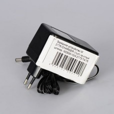Зарядное устройство M 2775-CHARGER круглый штекер, М250910М27737475 12V1000mAh