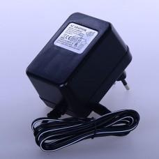 Зарядное устройство M 3118-CHARGER для электромобилей M 3118, M 3107, M 3150, M 3151, M 3152, M 3566 12V, 1000mA