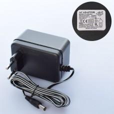 Зарядное устройство M 4124-CHARGER для электромоб M 4124, 12V, 1000mA