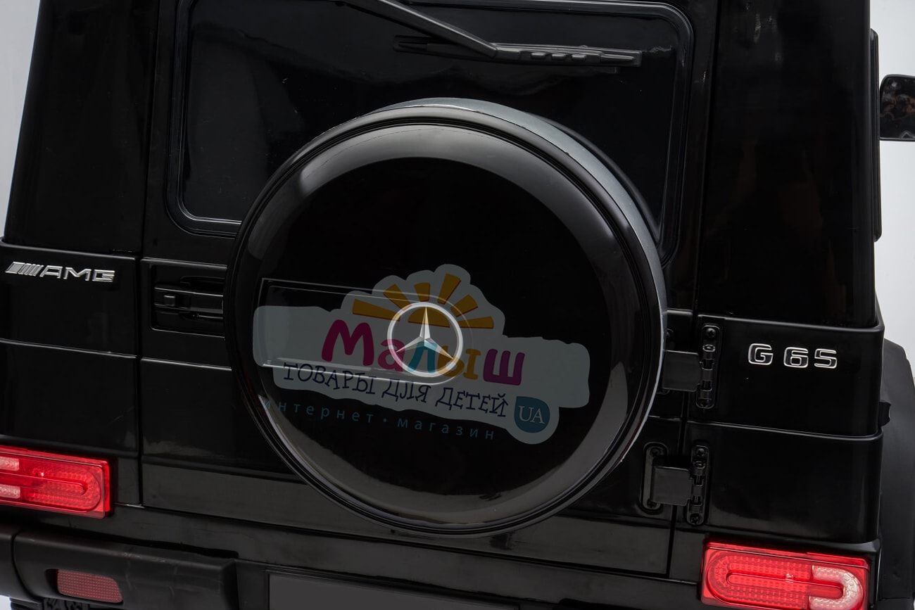 Bambi M 3567 EBLR-2 Гелендваген Mercedes G65 VIP задний багажник