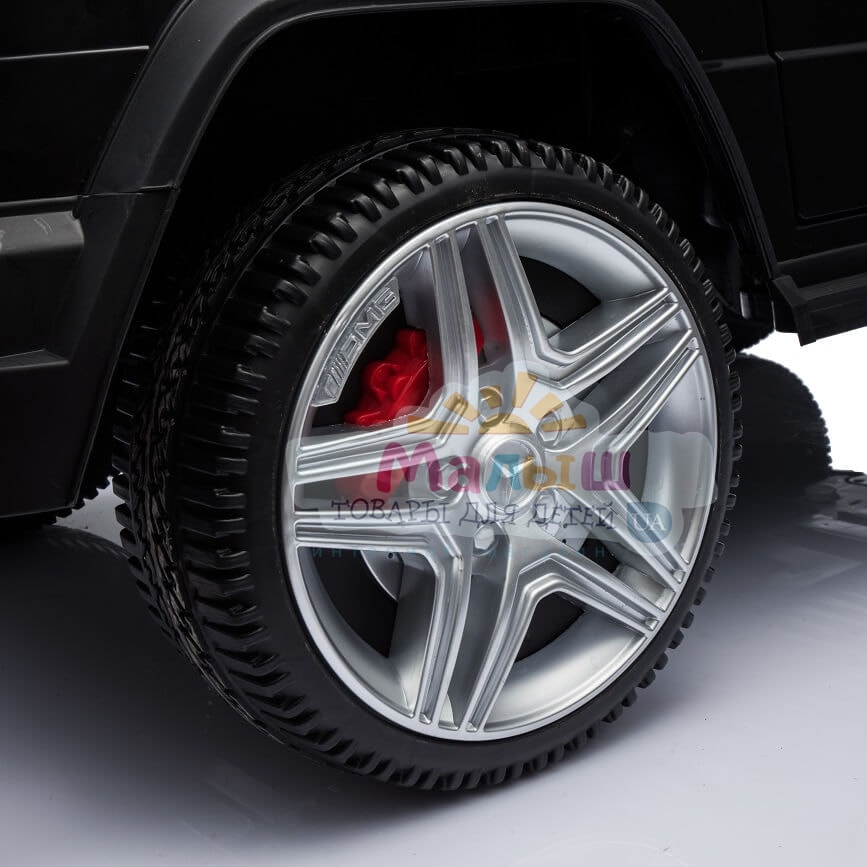 Bambi M 3567 EBLR-2 Гелендваген Mercedes G65 VIP EVA колеса